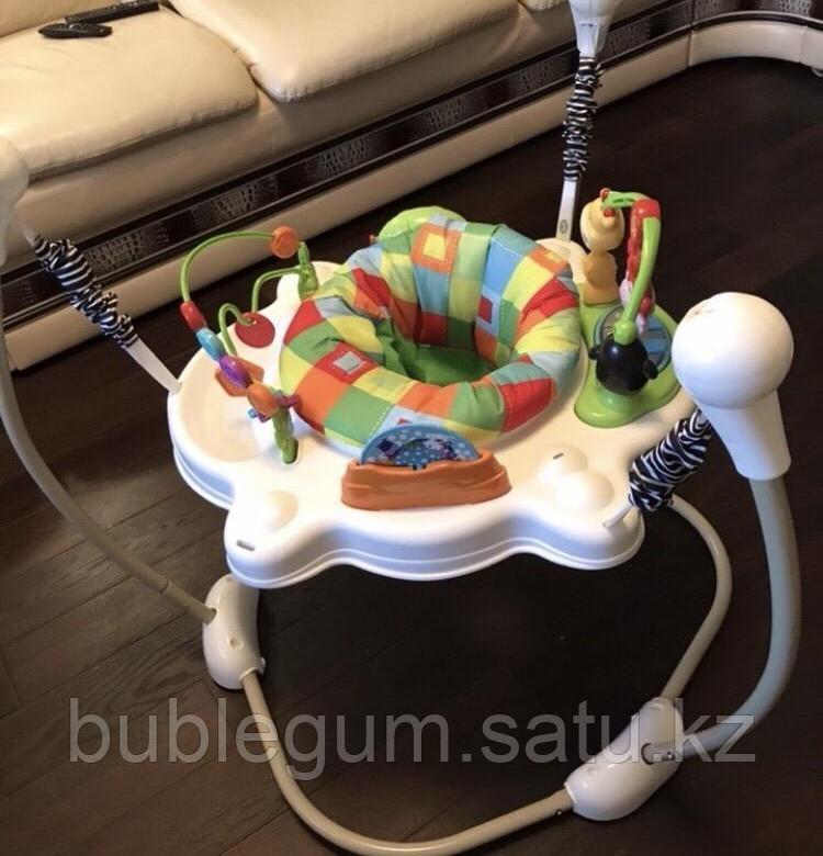 Fitch Baby Игровые Прыгунки детские 8913