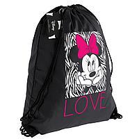 Рюкзак «Минни Маус. In Love», черный, фото 1