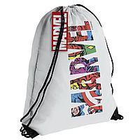 Рюкзак Marvel Avengers, белый, фото 1