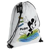 Рюкзак «Микки Маус. Plop», белый, фото 1