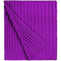 Плед Remit, фиолетовый, фото 1