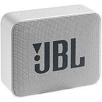 Беспроводная колонка JBL GO 2, серая, фото 1
