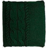 Подушка Stille, зеленая, фото 1