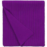 Шарф Life Explorer, фиолетовый, фото 1