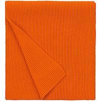 Шарф Life Explorer, оранжевый, фото 1