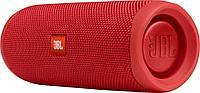 Беспроводная колонка JBL Flip 5, красная, фото 1