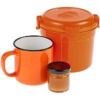 Набор Stacky, оранжевый, фото 1
