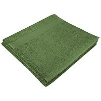 Полотенце Soft Me Large, зеленое, фото 1