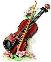 Сувенир «Скрипка», музыкальный
