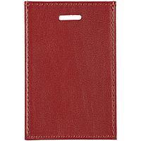 Чехол для карточки Apache, красный, фото 1