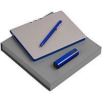 Набор Flexpen Energy, серебристо-синий, фото 1