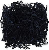 Бумажный наполнитель «Блеск», синий, фото 1