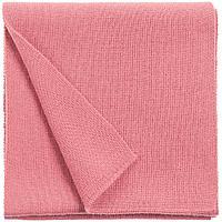 Шарф Glenn, розовый, фото 1