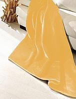 Плюшевый плед DeLuxe, золотой, фото 1