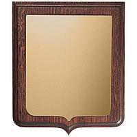 Плакетка Riddle Gold, фото 1