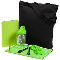 Набор Workout, зеленый, фото 1