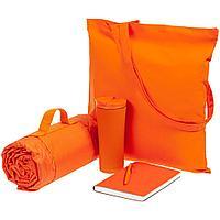 Набор Stitch Pitch, оранжевый, фото 1