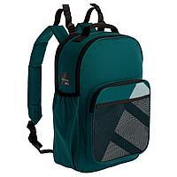 Рюкзак EQT Classic, темно-зеленый, фото 1