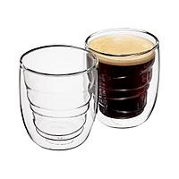 Набор малых стаканов Elements Wood