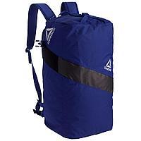 Сумка-рюкзак Convertible, ярко-синий, фото 1