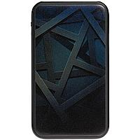 Внешний аккумулятор Illusion 5000 мAч, черный, фото 1