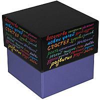 Коробка подарочная «Пожелание», малая, фото 1