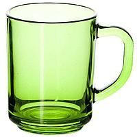 Кружка Enjoy, зеленая