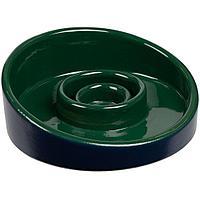 Набор подсвечников Form Fluid, зеленый