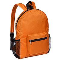 Рюкзак Unit Easy, оранжевый, фото 1