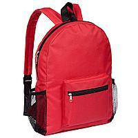 Рюкзак Unit Easy, красный, фото 1