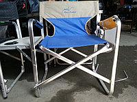 Складное кресло со столиком и подстаканником AC18-15, фото 1