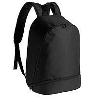 Рюкзак спортивный Unit Athletic, черный, фото 1