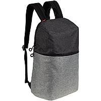 Рюкзак для ноутбука Argentum, серый с темно-серым, фото 1