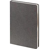 Ежедневник Saffian, недатированный, серый, фото 1