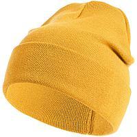Шапка Glenn, желтая, фото 1
