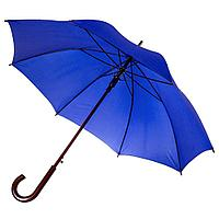 Зонт-трость Unit Standard, ярко-синий, фото 1