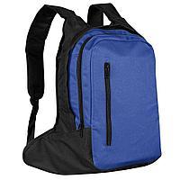 Рюкзак для ноутбука Great Packby, синий с черным, фото 1