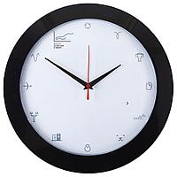 Часы настенные «Бизнес-зодиак. Водолей», фото 1