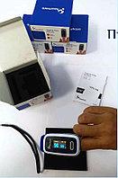 Пульсоксиметр медицинский HeartCare (РУ, СИ)