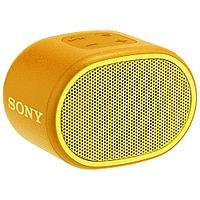 Беспроводная колонка Sony SRS-01, желтая, фото 1