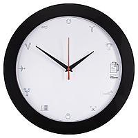 Часы настенные «Бизнес-зодиак. Близнецы», фото 1