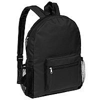 Рюкзак Unit Easy, черный, фото 1