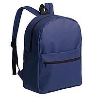 Рюкзак Unit Regular, темно-синий, фото 1