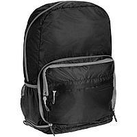 Складной рюкзак-трансформер Torren, серый, фото 1