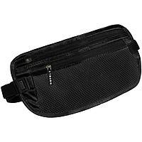 Поясная сумка Torren, черная, фото 1