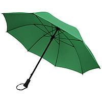 Зонт-трость Hogg Trek, зеленый, фото 1