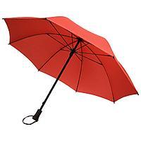 Зонт-трость Hogg Trek, красный, фото 1