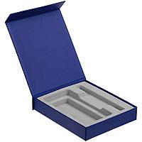 Коробка Rapture для аккумулятора и ручки, синяя, фото 1