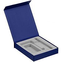 Коробка Latern для аккумулятора и ручки, синяя, фото 1
