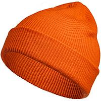 Шапка Life Explorer, оранжевая, фото 1